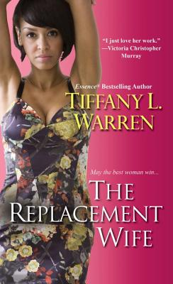 The Replacement Wife - Warren, Tiffany L
