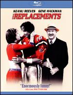 The Replacements [Blu-ray] - Howard Deutch