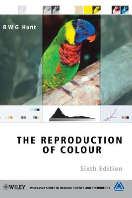 The Reproduction of Colour - Hunt