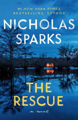 The Rescue - Sparks, Nicholas, and Lloyd, John Bedford (Read by), and Hurt, Mary Beth (Read by)