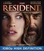 The Resident [DVD/Blu-ray]