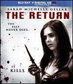 The Return [Includes Digital Copy] [UltraViolet] [Blu-ray]