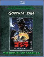 The Return of Godzilla [Blu-ray]