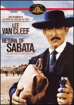 The Return of Sabata - Frank Kramer