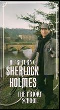 The Return of Sherlock Holmes: The Priory School - John Madden