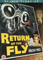 The Return of the Fly - Edward Bernds