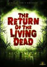 The Return of the Living Dead - Dan O'Bannon