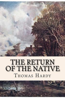 The Return of the Native - Hardy, Thomas, and Rolf McEwen (Designer)