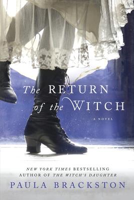 The Return of the Witch - Brackston, Paula