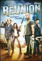 The Reunion - Mike Pavone