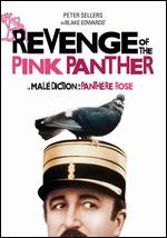 The Revenge of the Pink Panther - Blake Edwards