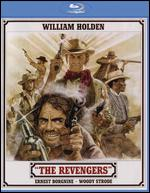 The Revengers [Blu-ray] - Daniel Mann