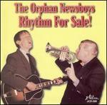 The Rhythm for Sale