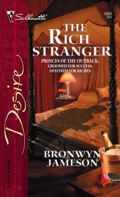 The Rich Stranger - Jameson, Bronwyn