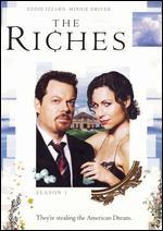 The Riches: Season 01
