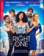 The Right One [Includes Digital Copy] [Blu-ray]