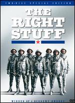 The Right Stuff - Philip Kaufman