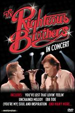 The Righteous Brothers in Concert -