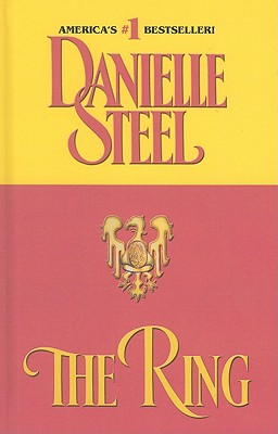 The Ring - Steel, Danielle