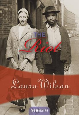 The Riot - Wilson, Laura, Ms.