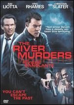 The River Murders - Rich Cowan