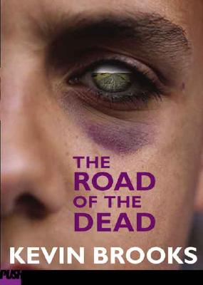 The Road of the Dead - Brooks, Kevin