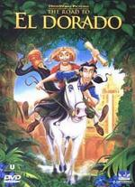 The Road to El Dorado - Bibo Bergeron; Don Paul