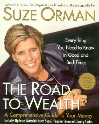 The Road to Wealth - Orman, Suze