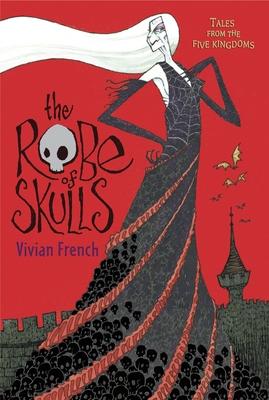 The Robe of Skulls - French, Vivian