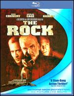 The Rock [Blu-ray] - Michael Bay