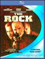 The Rock [Blu-ray] - Michael Bay