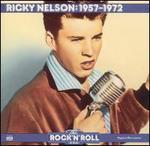 The Rock 'N' Roll Era: Ricky Nelson 1957-1972