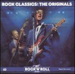 The Rock 'N' Roll Era: Rock Classics - The Originals