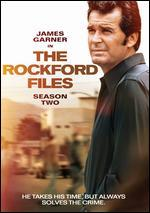 The Rockford Files: Season 02