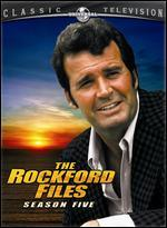 The Rockford Files: Season 05