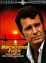 The Rockford Files: Season 06 -