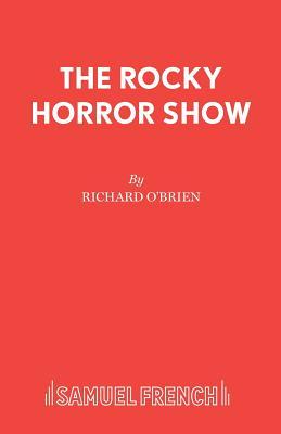 The Rocky Horror Show - O'Brien, Richard