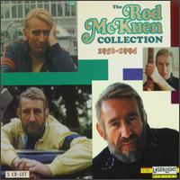 The Rod McKuen Collection 1956-1994 - Rod McKuen