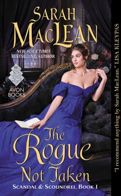 The Rogue Not Taken - MacLean, Sarah