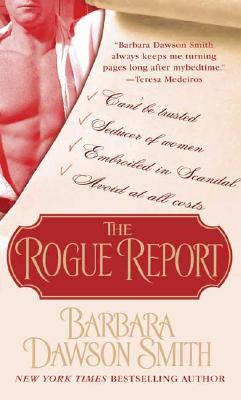 The Rogue Report - Dawson Smith, Barbara