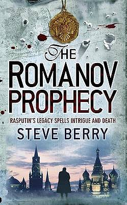 The Romanov Prophecy - Berry, Steve