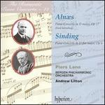 The Romantic Piano Concerto, Vol. 19 - Alnæs & Sinding