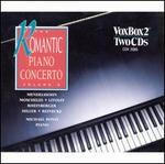 The Romantic Piano Concerto, Vol. 2