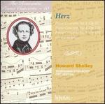 The Romantic Piano Concerto, Vol. 40: Herz: Piano Concertos Nos. 3-5