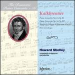 The Romantic Piano Concerto, Vol. 56: Friedrich Kalkbrenner