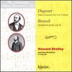 The Romantic Piano Concerto, Vol. 80: Dupont, Benoit