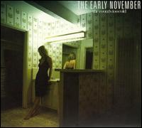 The Room's Too Cold - The Early November