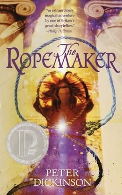 The Ropemaker - Dickinson, Peter