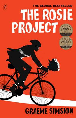The Rosie Project - Simsion, Graeme
