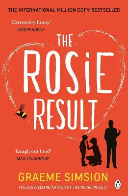 The Rosie Result - Simsion, Graeme